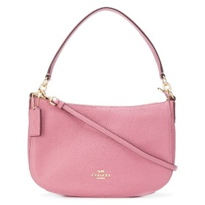 Coach Chelsea shoulder bag - ピンク