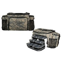 Isobag 6Meal Military U S Air Force Full Camo Edition