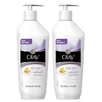 Olay Age Defy Body Lotion  11.8 Ounce (Pack of 2)