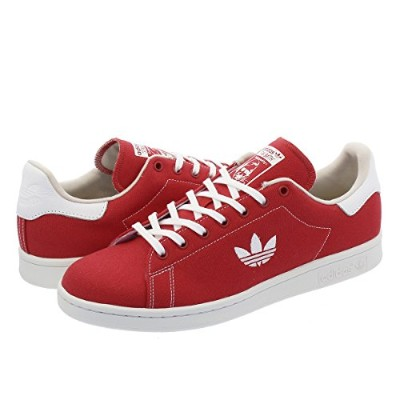 [アディダス] adidas STAN SMITH SCARLET/RUNNING WHITE/CLEAR BROWN 【adidas Originals】