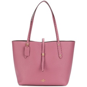 Coach Market tote - ピンク