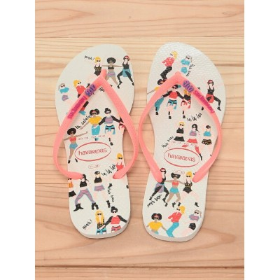 【SALE/20%OFF】havaianas (L)/SLIM COOL ハワイアナス シューズ【RBA_S】【RBA_E】