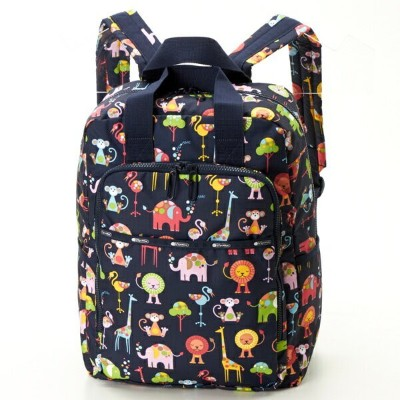 BABY UTILITY BACKPACK/ズーキュートB/レスポートサック(LeSportsac)