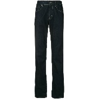 7 For All Mankind Slimmy New York ジーンズ - ブルー