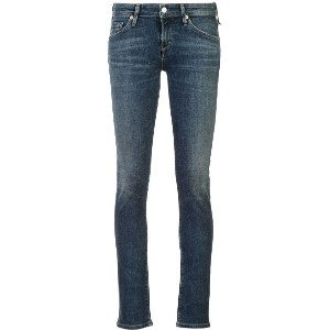 Citizens Of Humanity low rise jeans - ブルー
