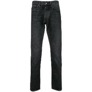 Levi's: Made & Crafted Studio tapered jeans - グレー
