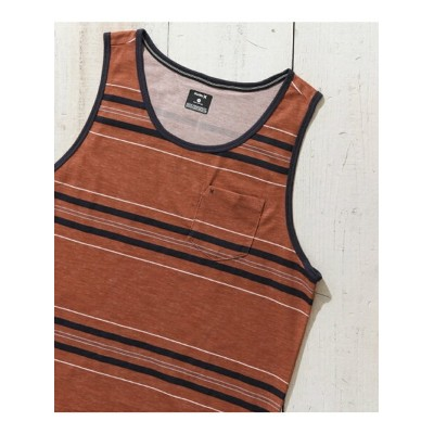 【SALE/30%OFF】Sonny Label Hurley DF LAGOS YESTERDAY TANK-TOP サニーレーベル カットソー【RBA_S】【RBA_E】