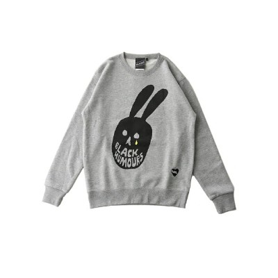 【SALE/10%OFF】BEAMS T 【SPECIAL PRICE】BLACK HUMOURS by Jody Barton / Skull Mouse Crew ビームスT カットソー【RBA...