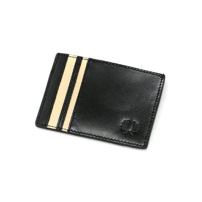 【SALE/30%OFF】FRED PERRY (M)CUT & SEW TIPPED CARD HOLDER フレッドペリー 財布/小物【RBA_S】【RBA_E】【送料無料】