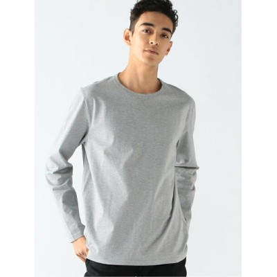 B:MING by BEAMS ビーミング by ビームス / BBB クルーネック ロングスリーブTシャツ BEAMS ビームス ビーミング ライフストア バイ ビームス カットソー【送料無料】