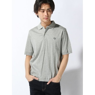 【SALE/30%OFF】FRED PERRY (M)KNITTED SHIRT フレッドペリー カットソー【RBA_S】【RBA_E】【送料無料】