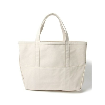 BEAMS MEN 【別注】L.L.Bean × BEAMS / DEEP BOTTOM BOAT & TOTE M ビームス メン バッグ【送料無料】