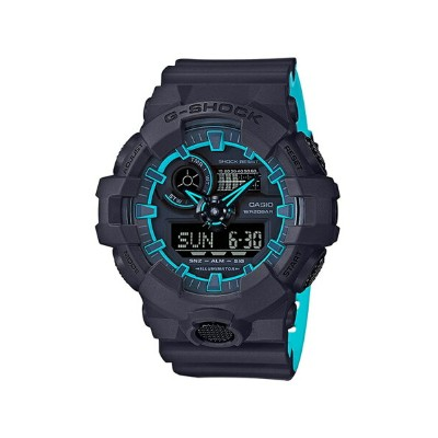 G-SHOCK/BABY-G/PRO TREK G-SHOCK/(M)GA-700SE-1A2JF/COMBINATION カシオ ファッショングッズ【送料無料】