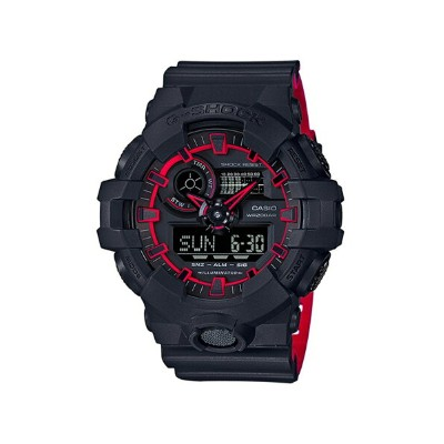 G-SHOCK/BABY-G/PRO TREK G-SHOCK/(M)GA-700SE-1A4JF/COMBINATION カシオ ファッショングッズ【送料無料】