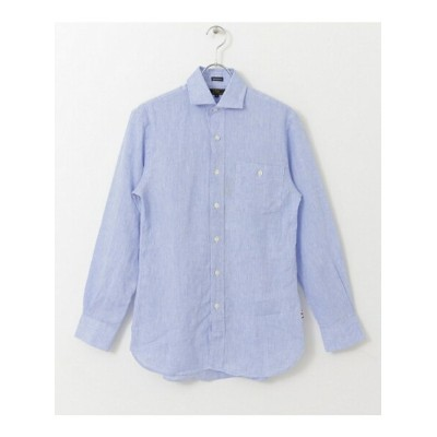 【SALE/40%OFF】URBAN RESEARCH FREEMANS SPORTING CLUB SPRED COLLAR SHIRTS アーバンリサーチ シャツ/ブラウス【RBA_S】【RBA...