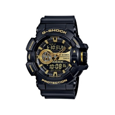 G-SHOCK/BABY-G/PRO TREK G-SHOCK/(M)GA-400GB-1A9JF/COMBINATION カシオ ファッショングッズ【送料無料】