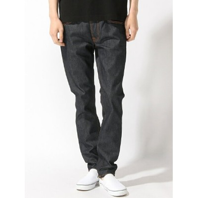 nudie jeans nudie jeans/(M)Tilted Tor_スリムジーンズ ヌーディージーンズ / フランクリンアンドマーシャル パンツ/ジーンズ【送料無料】