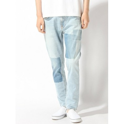 【SALE/20%OFF】nudie jeans nudiejeans /(M)Lean Dean_スリムジーンズ ヌーディージーンズ / フランクリンアンドマーシャル パンツ/ジーンズ【RBA_S...