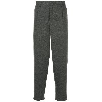 Kolor tapered trousers - グレー