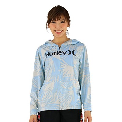 Hurley ハーレー レディース ラッシュガード GKHZLY82 4NU L