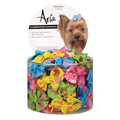 Aria North DT5641 50 Dixie Bows Canister 50 Pcs