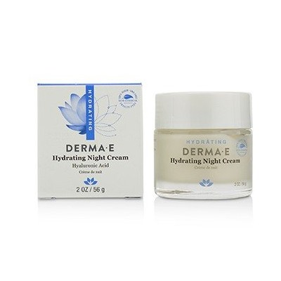 [Derma E(Derma E)] Hydrating Night Cream 56g/2oz