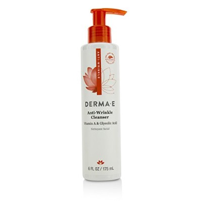 [Derma E(Derma E)] Anti-Wrinkle Cleanser 175ml/6oz