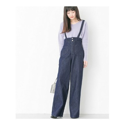 [Rakuten BRAND AVENUE]【SALE/30%OFF】haru.×URBAN RESEARCH サスペンダー付きデニム URBAN RESEARCH アーバンリサーチ パンツ...
