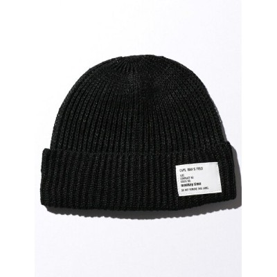 [Rakuten BRAND AVENUE] monkey time  LI/AC BEANIE/ビーニー BEAUTY & YOUTH UNITED ARROWS ビューティ&ユース...