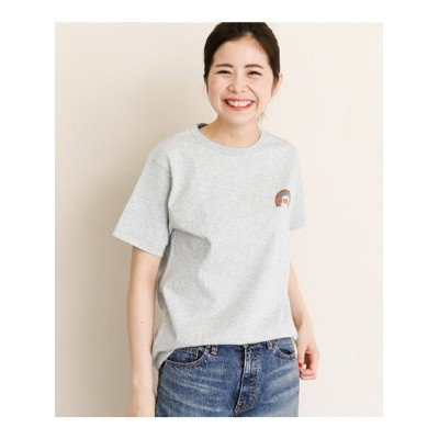 [Rakuten BRAND AVENUE]【SALE/40%OFF】Wrangler×Sonny Label 別注WranglerロゴTシャツ Sonny Label サニーレーベル カットソー...