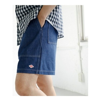 [Rakuten BRAND AVENUE]【SALE/40%OFF】DANTON DENIM SHORTS DOORS アーバンリサーチドアーズ パンツ/ジーンズ【RBA_S】【RBA_E】...