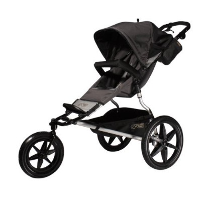 Mountain Buggy マウンテンバギー 2013 Terrain Stroller, Flint : Best Stroller and Safety.(並行輸入品)