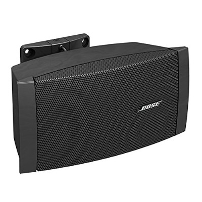 Bose FreeSpace surface-mount loudspeaker コンパクトスピーカー (1本) ブラック DS16SEB