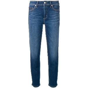 Cambio cropped jeans - ブルー