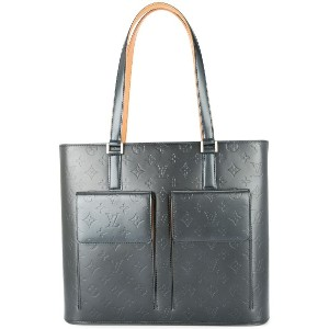 Louis Vuitton Vintage Willwood tote - ブラック