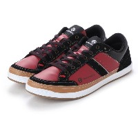 【SALE 27%OFF】【BARNS soho street】アキュパンクチャー acupuncture Acupuncture ラングリー RED (RED) メンズ