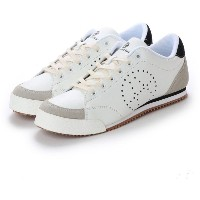 【SALE 37%OFF】【BARNS soho street】アキュパンクチャー acupuncture Acupuncture クレオダ WHT/BLK (WHI/BK) メンズ