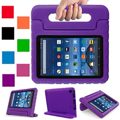 iPadケースfor Kids Case :安全耐衝撃保護for Apple iPad 2 / 3 / 4 ( 2nd、3rd & 4th Gen ) Kid Proof +超軽量...