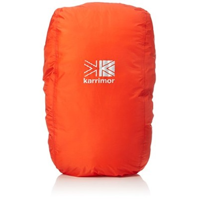 [sac mac raincover 30-45L/S]レインカバー Orange(オレンジ)