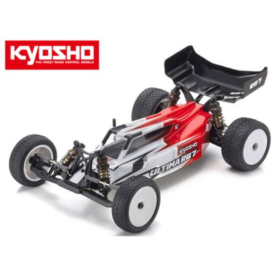 !【KYOSHO/京商】 34303 ULTIMA RB7 【アルティマRB7】 組立キット
