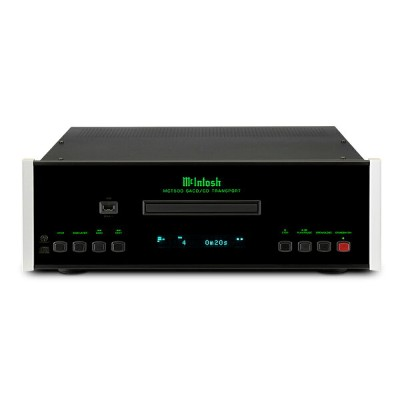 McIntosh - MCT500(SACD/CDトランスポート)