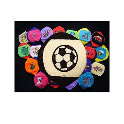 Eye Patch for Kids to Treat Amblyopia- Soccerball by Amblyo-Patch Ltd