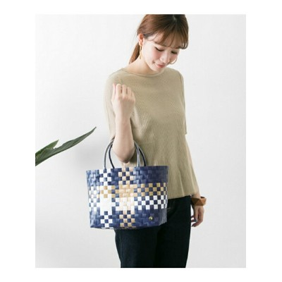 [Rakuten BRAND AVENUE]【SALE/30%OFF】hansry PLASTIC S CROCHET URBAN RESEARCH アーバンリサーチ バッグ【RBA_S】【RBA...