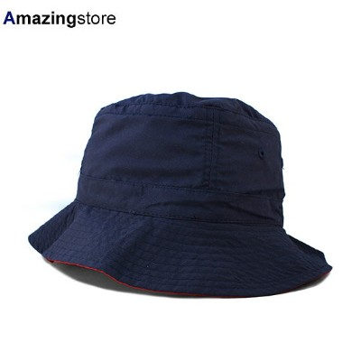 オットー リバーシブル バケットハット【POLYESTER MICROFIBER REVERSIBLE BUCKET HAT】OTTO 18_7_4BLANK 18_8RE
