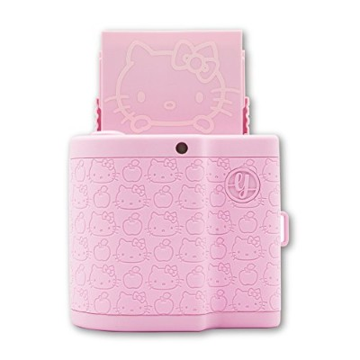 PRYNT POCKET HELLO KITTY (限定 PRYNT ハローキティver)