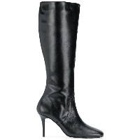 Dorateymur Town & Country tall boots - ブラック