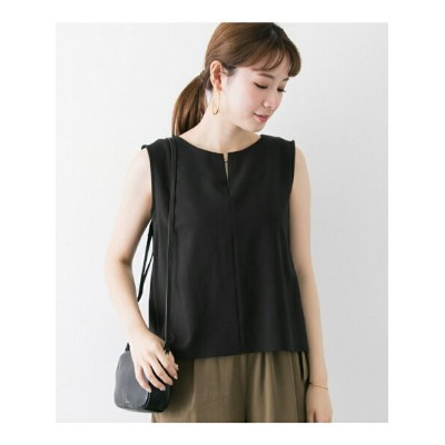 [Rakuten BRAND AVENUE]2WAY BLOUSE(NO-SLEEVE) URBAN RESEARCH アーバンリサーチ カットソー【RBA_S】【送料無料】