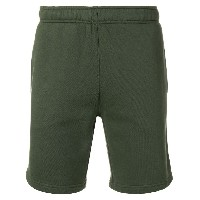Ron Dorff fitted track shorts - グリーン