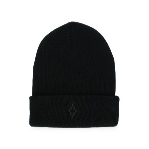 Marcelo Burlon County Of Milan Kids Kids Of Milan two-tone beanie -