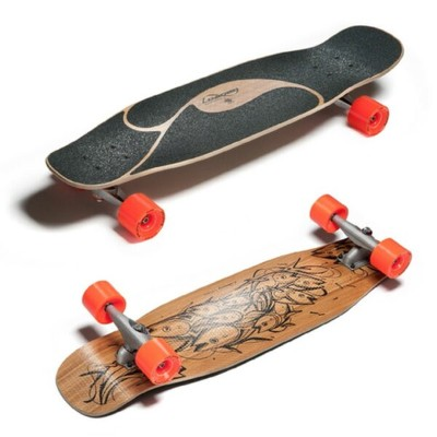LOADED BOARDS [ Poke Carvers CX.4 & Nipples Ver. コンプリートセット @51840] ローデッドボード ポキ 【正規代理店商品】